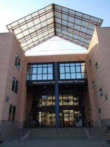 El Ayuntamiento de Montcada i Reixac, ejemplo de buenas prácticas al contar con las empresas de inserción.