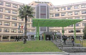 El servicio de lavandería del Área de Salud de Mérida será para empresas de inserción y centros especiales de empleo