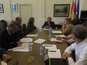 Castilla-La Mancha reservará hasta el 10% de sus contratos a empresas de inserción y centros especiales de empleo
