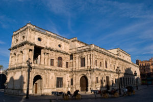 El Ayuntamiento de Sevilla aprueba reservar contratos a las empresas de inserción y centros especiales de empleo.