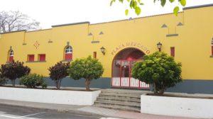 El Ayuntamiento de Los Llanos tendrá en cuenta la contratación de empresas de inserción en la licitación de las obras del mercado
