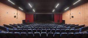 El Ayuntamiento de Alfaro apuesta por los contratos reservados y comienza con la adjudicación de la gestión del cine Florida