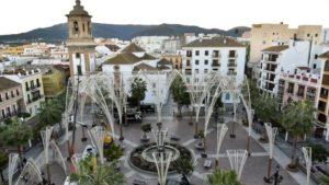 Andalucía licita una instalación de alumbrado público en Algeciras con criterios de inclusión social